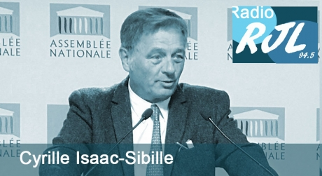 Isaac-Sibille Cyrille